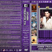 John Travolta – Collection 1 (1975-1985) R1 Custom Cover