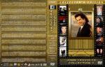 John Travolta – Collection 2 (1991-1997) R1 Custom Cover