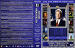 John Travolta Collection 3 (1997-2004) R1 Custom Cover