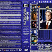 John Travolta Collection 3 (1997-2004) R1 Custom Cover