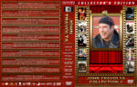 John Travolta – Collection 4 (2004-2013) R1 Custom Cover