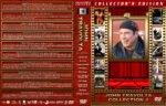 John Travolta – Collection 4 (2004-2013) R1 Custom Cover