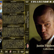 A Justin Timberlake Collection (4) (2010-2011) R1 Custom Cover