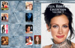 Julia Roberts Collection – Volume 1 (1988-1994) R1 Custom Cover