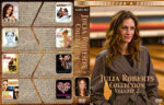 Julia Roberts Collection – Volume 2 (1997-2010) R1 Custom Cover