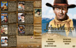 The John Wayne Western Collection – Volume 1 (1960-1969) R1 Custom Cover