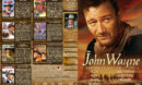 The John Wayne Western Collection - Volume 2 (1970-1976) R1 Custom Cover