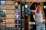 Kevin Bacon Collection – Set 1 (1978-1988) R1 Custom Covers