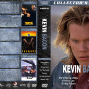 Kevin Bacon Collection – Set 2 (1988-1991) R1 Custom Covers