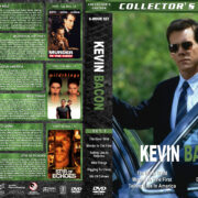 Kevin Bacon Collection – Set 3 (1994-1999) R1 Custom Covers