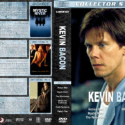 Kevin Bacon Collection – Set 4 (2000-2007) R1 Custom Covers