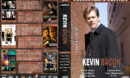 Kevin Bacon Collection - Set 5 (2007-2013) R1 Custom Covers