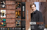 Kevin Bacon Collection – Set 5 (2007-2013) R1 Custom Covers