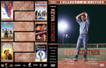 Kevin Costner Collection – Set 1 (1985-1989) R1 Custom Covers