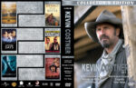 Kevin Costner Collection – Set 4 (1999-2003) R1 Custom Covers