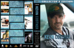 Kevin Costner Collection – Set 5 (2005-2009) R1 Custom Covers