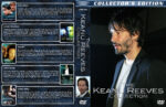 The Keanu Reeves Collection (5) (1991-2008) R1 Custom Cover