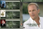 A Kevin Costner Collection (3) (1992-2007) R1 Custom Cover