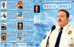 Kevin James Collection (8) (2005-2013) R1 Custom Cover