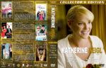 Katherine Heigl Collection – Set 2 (2007-2011) R1 Custom Covers