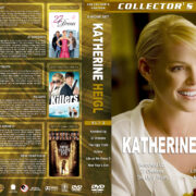 Katherine Heigl Collection – Set 2 (2007-2011) R1 Custom Covers