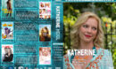 Katherine Heigl Collection - Set 3 (2012-2015) R1 Custom Covers