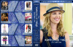 Katherine Heigl Collection (8) (1996-2010) R1 Custom Cover