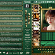 Keira Knightley – Collection 1 (2001-2008) R1 Custom Cover
