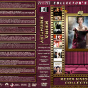 Keira Knightley – Collection 2 (2008-2014) R1 Custom Cover