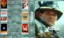 Kurt Russell Collection - Set 2 (1991-1996) R1 Custom Covers