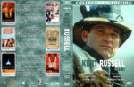 Kurt Russell Collection – Set 2 (1991-1996) R1 Custom Covers