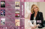 Kristen Wiig Collection – Set 2 (2010-2013) R1 Custom Covers