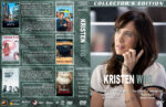 Kristen Wiig Collection – Set 3 (2013-2015) R1 Custom Covers