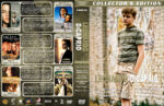 Leonardo DiCaprio Collection – Set 1 (1993-1996) R1 Custom Covers