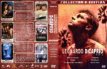 Leonardo DiCaprio Collection – Set 2 (1996-2001) R1 Custom Covers