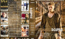 Leonardo DiCaprio Collection - Set 3 (2002-2008) R1 Custom Covers