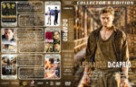 Leonardo DiCaprio Collection – Set 3 (2002-2008) R1 Custom Covers