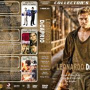 Leonardo DiCaprio Collection – Set 3 (2002-2008) R1 Custom Covers