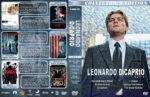 Leonardo DiCaprio Collection – Set 4 (2008-2013) R1 Custom Covers