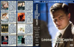 The Leonardo DiCaprio Collection (8) (1996-2010) R1 Custom Cover