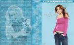 The Lindsay Lohan Collection (12) (1998-2010) R1 Custom Cover