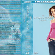 The Lindsay Lohan Collection (12) (1998-2010) R1 Custom Cover