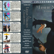 A Leslie Nielsen Collection (8) (1982-2002) R1 Custom Cover