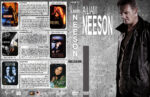 A Liam Neeson Film Collection -Set 2 (1990-1994) R1 Custom Covers