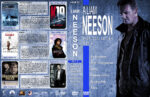A Liam Neeson Film Collection -Set 4 (2000-2008) R1 Custom Covers