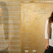 The Mandy Moore Collection (11) (2002-2010) R1 Custom Cover
