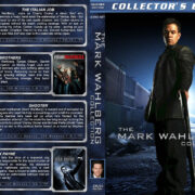The Mark Wahlberg Collection (4) (2003-2008) R1 Custom Cover