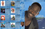 The Martin Lawrence Collection – Volume 1 (1996-2005) R1 Custom Cover