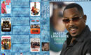 The Martin Lawrence Collection - Volume 2 (2006-2010) R1 Custom Cover
