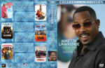 The Martin Lawrence Collection – Volume 2 (2006-2010) R1 Custom Cover